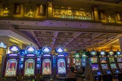 Las Vegas Caesars Palace Royalty Free Stock Photo