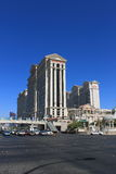 Las Vegas - Caesars Palace Hotel and Casino Royalty Free Stock Photos