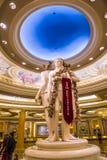 Las Vegas Caesars Palace Royalty Free Stock Photos