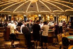 Las Vegas Casino Stock Photography