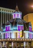 Las Vegas, casino Royale Image libre de droits