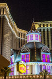 Las Vegas , casino Royale Royalty Free Stock Photography