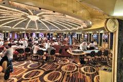 Las Vegas Casino Royalty Free Stock Photos