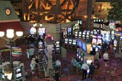 Las Vegas casino Stock Photo