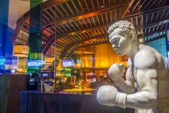 Las Vegas, Ceasars pałac Obraz Royalty Free