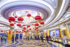 Las Vegas , Ceasars Palace Stock Photo