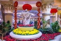 Las Vegas , Ceasars Palace Royalty Free Stock Photo