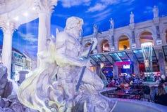 Las Vegas , Ceasars Palace Royalty Free Stock Photos