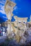 Las Vegas , Ceasars Palace Stock Image