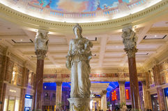 Las Vegas , Ceasars Palace Royalty Free Stock Images