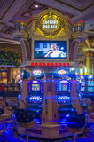 Las Vegas , Ceasars Palace Stock Photo