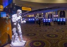 Las Vegas , Ceasars Palace Royalty Free Stock Image