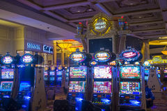 Las Vegas , Ceasars Palace Royalty Free Stock Photos