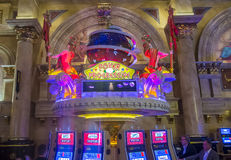Las Vegas , Ceasars Palace Stock Photography
