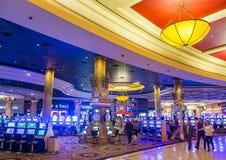 Las Vegas, Ceasars-Paleis Stock Afbeeldingen