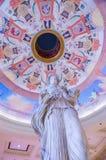 Las Vegas, Ceasars-Paleis Royalty-vrije Stock Fotografie