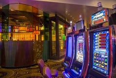 Las Vegas, Ceasars-Paleis Stock Fotografie