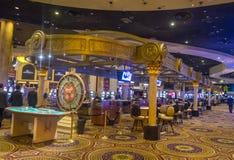 Las Vegas Ceasars slott Royaltyfri Fotografi