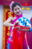 Las Vegas , Chinese New year Royalty Free Stock Photos