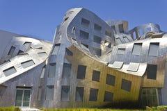 Las Vegas - circa julio de 2016: Cleveland Clinic Lou Ruvo Center para Brain Health II Imagen de archivo