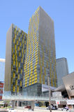 Las Vegas City Center Stock Photos
