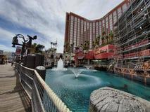 Las Vegas royalty free stock photography