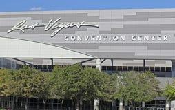 Las Vegas Convention Center Image libre de droits