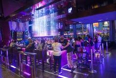 Las Vegas, cosmopolita Imagens de Stock Royalty Free