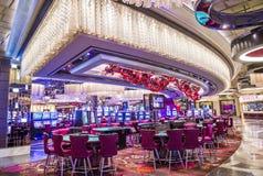 Las Vegas, cosmopolita Fotografie Stock Libere da Diritti