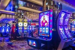 Las Vegas cosmopolita Imagem de Stock