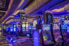 Las Vegas cosmopolita Foto de Stock