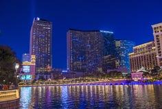 Las Vegas , Cosmopolitan Stock Photos