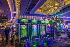 Las Vegas , Cosmopolitan Stock Images