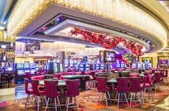 Las Vegas , Cosmopolitan Royalty Free Stock Images
