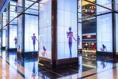 Las Vegas , Cosmopolitan Royalty Free Stock Photo