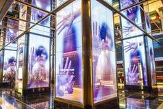 Las Vegas , Cosmopolitan Stock Photo