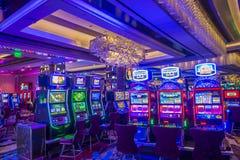 Las Vegas  Cosmopolitan Stock Photo