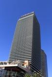 Las Vegas - Cosmopolitan Hotel and Casino Stock Photos