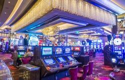 Las Vegas  Cosmopolitan Royalty Free Stock Image