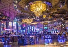 Las Vegas  Cosmopolitan Stock Photography