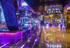 Las Vegas  Cosmopolitan Stock Images