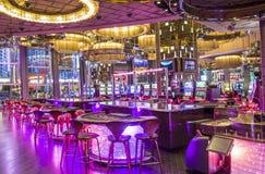 Las Vegas, cosmopolite Photographie stock libre de droits