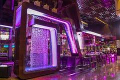 Las Vegas, cosmopolite Image libre de droits