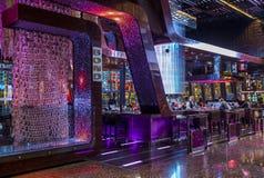 Las Vegas, cosmopolite Images libres de droits