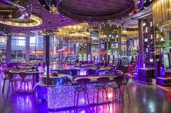 Las Vegas, cosmopolite Photo stock
