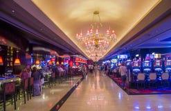 Las Vegas, Cromwell Fotos de Stock Royalty Free