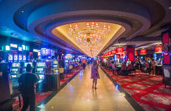 Las Vegas, Cromwell Fotos de Stock