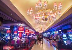 Las Vegas, Cromwell Imagens de Stock
