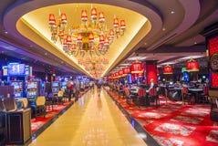 Las Vegas, Cromwell Fotografia de Stock Royalty Free