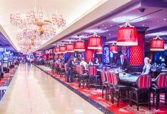 Las Vegas, Cromwell Foto de Stock